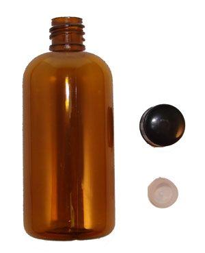 Ml Brown Glass Bottles