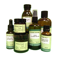 Creams Oils Waters