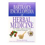 Bartram's Encycolpedia of Herbal Medicine